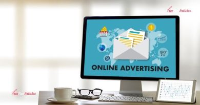 What is Online Advertising?
