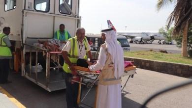 Photo of 3 آلاف جريح من جبهات الساحل والضالع يتلقون العلاج خارج البلاد على نفقة الإمارات