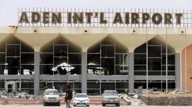 وفاة عامل بماس كهرباء بمطار عدن