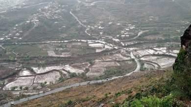 Photo of الأرصاد.. يتوقع هطول أمطار شديدة الغزارة على عدة مناطق أغزرها على محافظتي تعز و إب