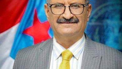 Photo of الجعدي: نتابع مجريات الانقلاب القذر للإصلاح على اتفاق الرياض