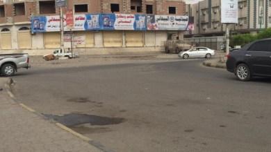 صورة أبناء الجنوب يمزقون شعارات ودعوات احياء ذكرى مقتل الرئيس اليمني الأسبق علي عبدالله صالح