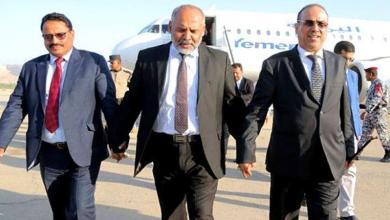 Photo of الجبواني والميسري توجهات مبطنة وتصريحات علنية قبيل جرائم الاغتيالات في العاصمة