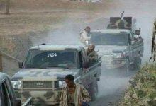 Photo of يحدث الآن .. معارك طاحنة في منطقة التربة ….ومليشيا الاصلاح تواصل حشد المقاتلين الى الحجرية.