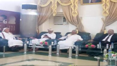 Photo of وفود رسمية وقبلية تتوجه إلى المملكة تلبية لدعوة التحالف لحضور مراسيم توقيع اتفاق الرياض