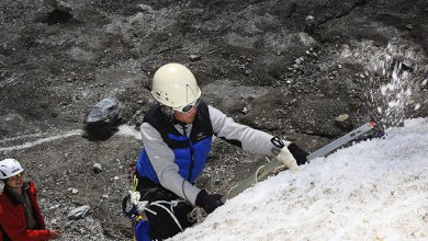 Photo of ثالث أخطر ممر جبلي في العالم بات قبلة السياح
