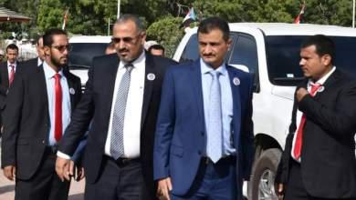Photo of الرئيس الزبيدي يصل إلى العاصمة والرعب يخيم على أعداء الجنوب