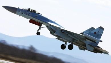 "Photo of مصر ترد على تهديدات أمريكا بشأن صفقة ""سوخوي-35"" وتعتبره تدخل في شئونها الداخلية"