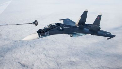 Photo of روسيا تستعرض أسلحتها الفتاكة بمناورة على البحر الأسود