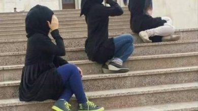 صورة داخلية الحوثي تعلق على اختفاء فتيات في صنعاء