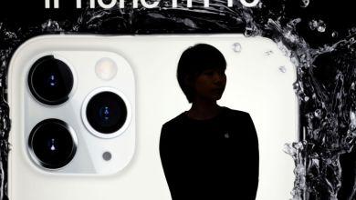 "Photo of قراصنة الانترنت يساومون ""أبل"" على بيانات 300 مليون مستخدم ""آيفون"""