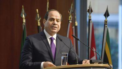 "Photo of وسيلة إعلام اجنبية..السيسي يطلب 20 تريليونا ليجعل مصر ""عروسة"""