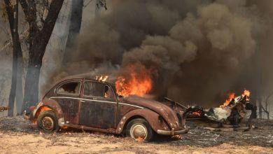 Photo of تسبب زيادة كبيرة في ثاني أكسيد الكربون.. أسوأ موسم لحرائق أستراليا في العالم