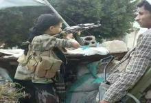 Photo of مسلحون يعتقلون القيادي الإخواني غزوان المخلافي في تعز
