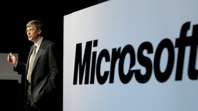 "Photo of خلال 5 دقائق.. ""مايكروسوفت تخسر 17 مليار دولار من قيمتها"