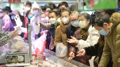 "Photo of ارتفاع وفيات ""كورونا"" إلى 2345 والإصابات المؤكدة تتخطى 76 ألف حالة في الصين"