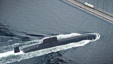Photo of الغواصة الفتاكة.. أخطر خمس غواصات يمكنها تدمير البشرية