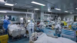 "Photo of عدد المصابين بفيروس ""كورونا"" في العالم تجاوز 570 ألفا"