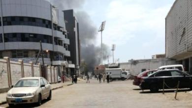 صورة عاجل: انتشار عسكري كبير وسط العاصمة ومخاوف من انفجار الوضع عسكريا بين هذه الأطراف