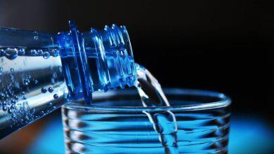Photo of شرب المياه على معدة فارغة.. إحدى عشر فائدة تعرف عليها