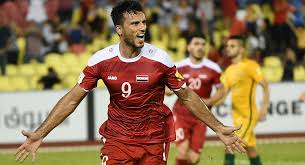 Photo of بعد تصريحاته النارية… الاتحاد السوري لكرة القدم يصدر بيانا بشأن السومة