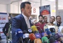 Photo of وزير الصحة التابع للحوثيين يفاجئ الجميع ويعلن ان دواء كورونا سيكون من اليمن ويؤكد أن نسبة الشفاء تصل إلى أكثر من 80 بالمائة