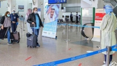 Photo of السعودية تؤكد أنه لا عودة للأجانب إلى المملكة إلا بعد انتهاء كورونا