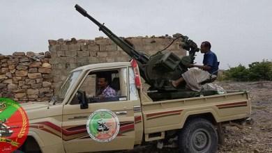Photo of اللواء 35 مدرع يؤكد تعرضه لهجوم من اللواء 17 الموالي لحزب الاصلاح