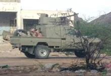 Photo of قوات الإصلاح تقوم بإعتقال جنود تابعين للنخبة في شبوة (الاسماء)
