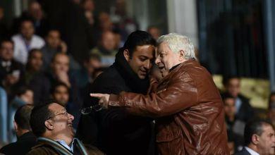 Photo of رئيس الزمالك يقترح إقامة مباراة خاصة بين الأهلي ومصابي كورونا