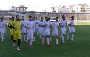 Photo of كورونا يصيب 4 لاعبين و3 كوادر بالمنتخب السوري لكرة القدم