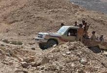 صورة تعز.. تفجّر المواجهات في الوازعية بعد انشقاق كتيبة من قوات طارق صالح