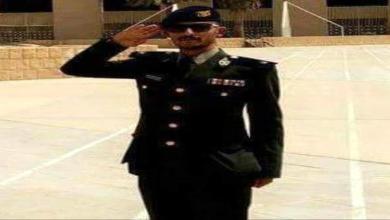صورة ورد للتو.. قتيل المنصورة الجعدني خريج كلية الملك فهد الأمنية