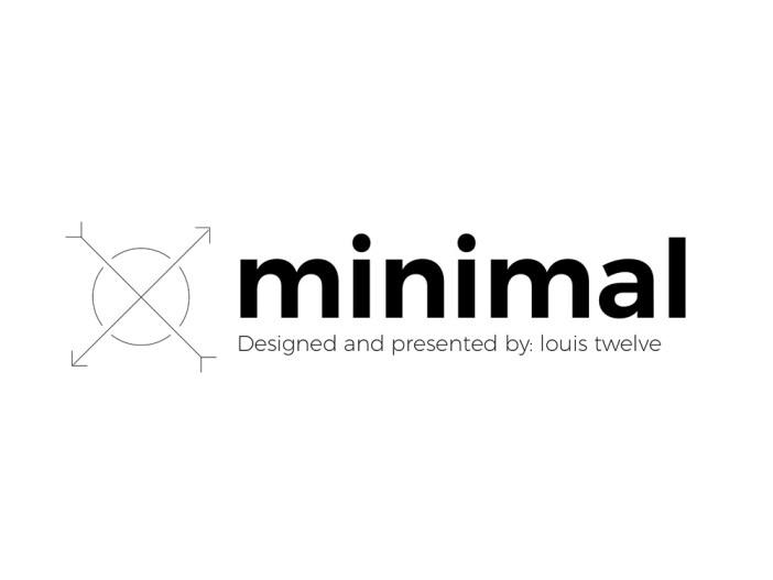 Free PowerPoint Template / Free Apple Keynote Themes / Free Google Slides Themes