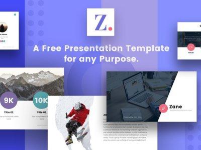 Free PowerPoint / Free Apple Keynote / Free Google Slides