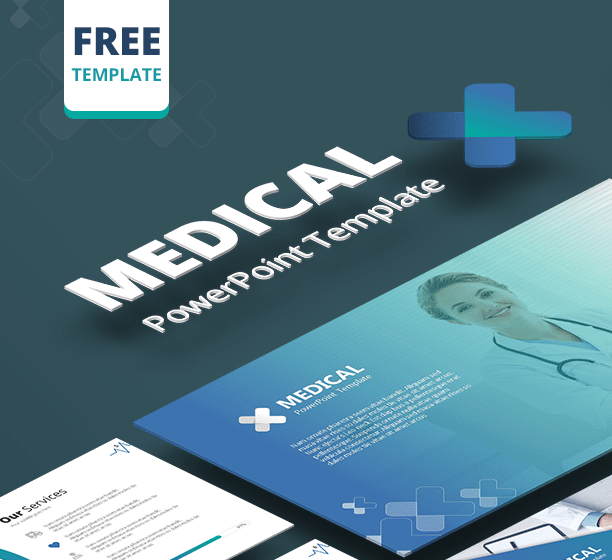 Medical Free PowerPoint