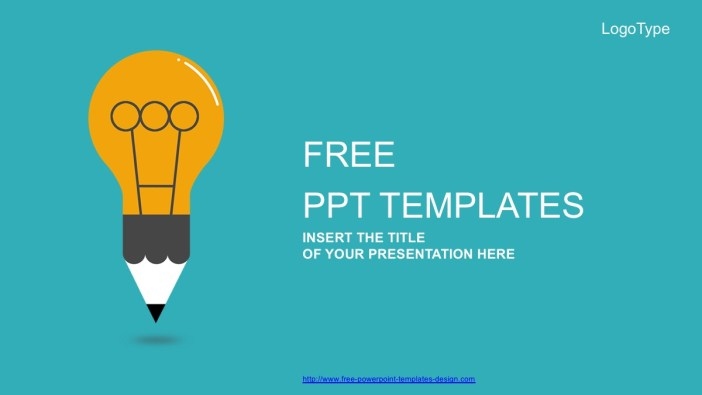 25 Creative Template For Your Next Presentation