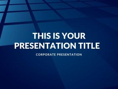 Real Estate Free Presentation