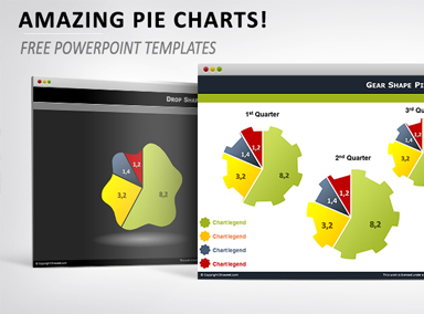 Charts for PowerPoint