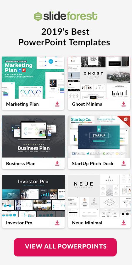 Slideforest PowerPoint Templates