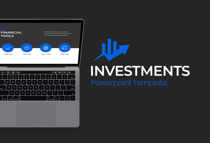 Finance Presentation Templates