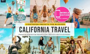 California Blogger instagram Presets 2972220