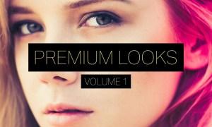 23 Premium Lightroom Presets (Vol 1)