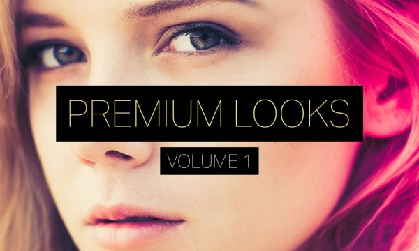 23 Premium Lightroom Presets (Vol 1)