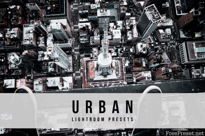 Lightroom Presets Urban 3212111