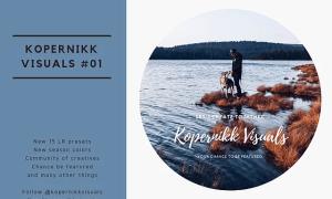 Kopernikk - Kopernikk Visuals Presets#01