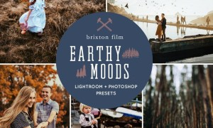 Earthy Moods — Brixton Film Lightroom Presets