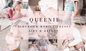 Mobile Lightroom Preset 3179374
