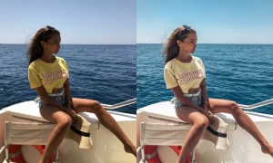 Sergeykbn & Anyuta Rai - Lightroom Mobile Presets