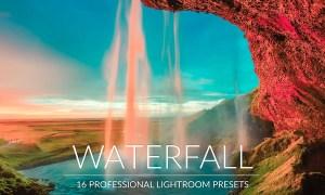Waterfall Lr Presets 2987800
